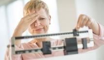 Nadwaga w okresie menopauzy